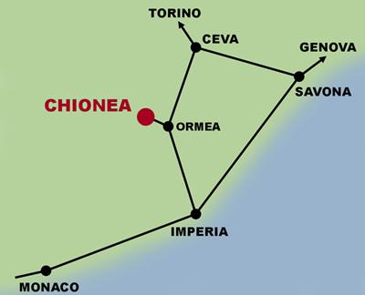 Chionea
